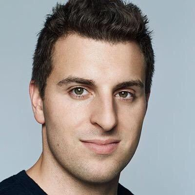 Episode 1: Handcrafted with Brian Chesky, Co-Founder & CEO of Airbnb